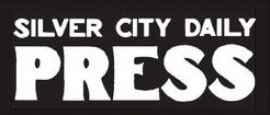 silver city press logo